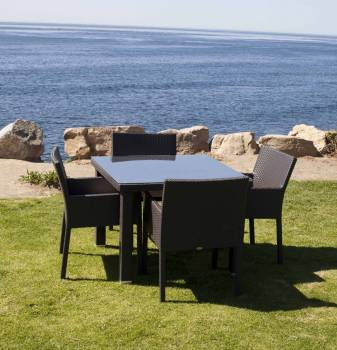 Bella Dining Set For Four