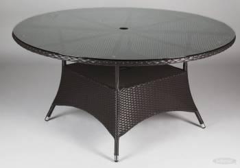 Babmar - Rodondo Outdoor Dining Set For Nine - Image 9
