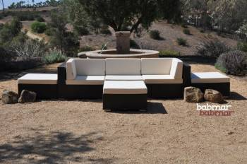 Babmar - Tuscano Sofa Set (Swing 46 Design) - Image 5