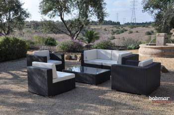 Verano Modular Sofa Set    (Swing 46 Design)