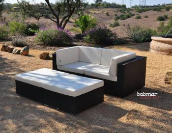 Babmar - Lucca Sofa Set (Swing 46 Design) - Image 3