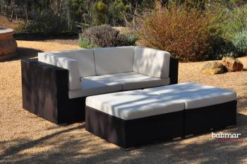 Babmar - Lucca Sofa Set (Swing 46 Design) - Image 4