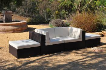 Babmar - Lucca Sofa Set (Swing 46 Design) - Image 5
