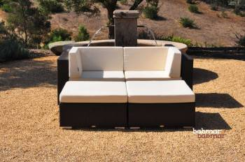 Babmar - Lucca Sofa Set (Swing 46 Design) - Image 7