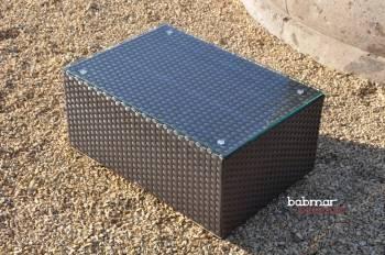 Babmar - Palo Side Table (Swing 46 Design) - Image 3