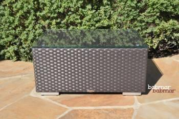 Babmar - Palo Side Table (Swing 46 Design) - Image 4