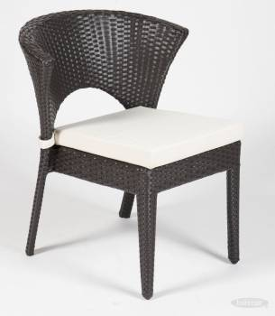 Individual Pieces - Dining Chairs - Babmar - Capri Dining Chair without Arms