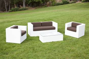 Childern's Outdoor Sofa Set