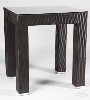 Shop By Collection - Swing 46 Collection - Pandora Bar Table For 4