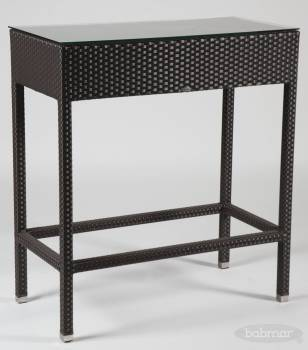 Individual Pieces - Bar Tables - Bimini Bar Table