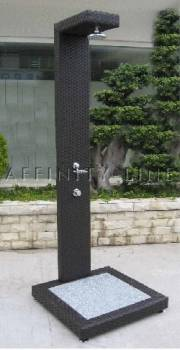 Babmar - Piscine Outdoor Shower - Image 3