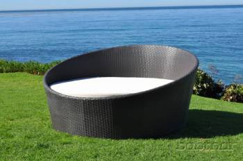 Babmar - Circular ModernDaybed - Image 3