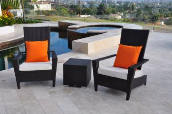 Martano Seating Set For Two