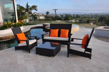 Martano Loveseat Set