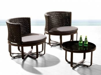 Shop By Collection and Style - Polo Collection - Polo Chair Set for Two