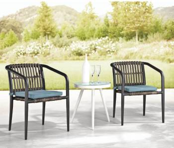 Outdoor Furniture Sets - Outdoor Sofa & Seating Sets - Kitaibela Armchair Set