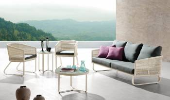 Shop By Collection and Style - Swing 46 Collection - Haiti Sofa With 2 Chairs