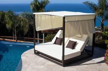 Babmar - Riviera Outdoor Daybed - Image 3