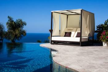 Babmar - Riviera Outdoor Daybed - Image 7