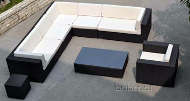 Home Image 12 Modern Outdoor Furniture